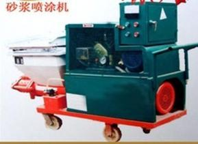 GLP-311型砂浆喷涂机