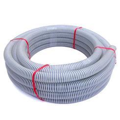 凸骨螺旋管