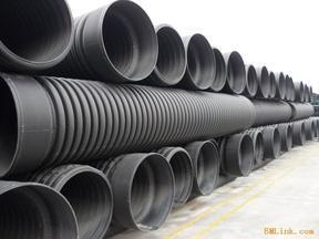 frpp加筋管、加筋管、加筋管厂家、400frpp管、PVC加筋管