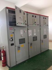 TBBZ高压电动机就地无功补偿成套装置