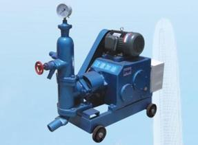 建筑灰浆泵图片
