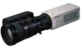 索尼高清摄像头