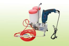 双液型高压灌浆机