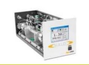 TigerOptics氮气ppb级水分分析仪HALO-LP