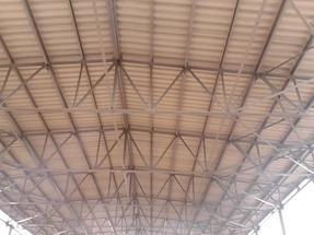 佛山清远阳江钢结构钢架厂房管道设备储罐油漆防腐公司