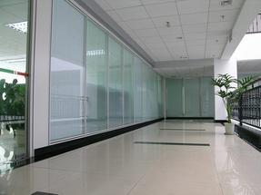 山西玻璃隔断,山西玻璃高隔间