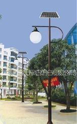天津太阳能庭院灯厂家最低价格的庭院灯恩泽太阳能造