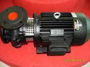 卧式直连离心泵-卧式空调泵-