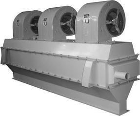 RML(W)-S型空气幕