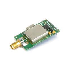 433MHZ低功耗小体积无线数传模块