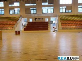 施工木地板篮球场,室内篮球场木地板建造,设计,维护及保养