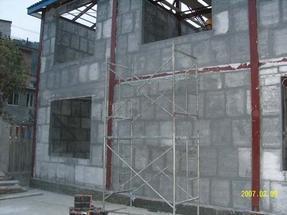 供应遂宁轻质隔墙--遂宁石膏砌块