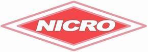 NICRO BOND V-8 合成材料、金属及弹性体粘合剂