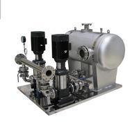 管网叠压供水设备(无负压给水设备)北京麒麟公司