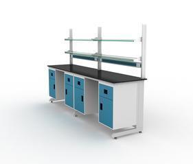 玉林实验室家具、玉林实验台