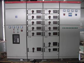 GCK抽屉式配电柜