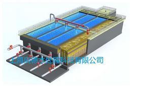 反硝化深床滤池过滤系统STS赛莱默