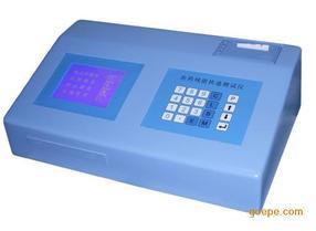 多功能食品快速分析仪 多功能食品分析仪 食品快速