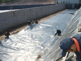 福州土工膜生产厂家供应
