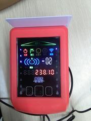 防水一体IC卡浴室控制器