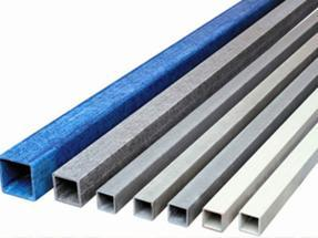 玻璃钢拉挤型材_方管型材供应商