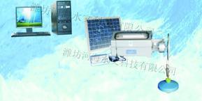 HH.WPH-3型遥测水位计