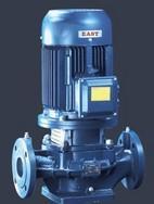 耐高温热水型锅炉增压离心泵