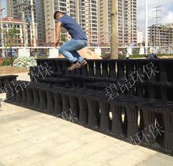雨水回收再利用系统