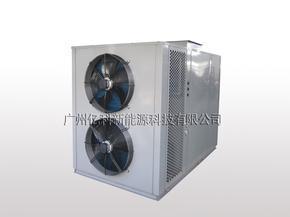 高温热泵烘干除湿冷干机组