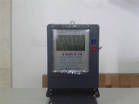 供电局商业用电分时间段计量收费,分时段电表,多费率电表