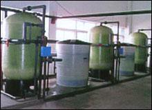 天津全自动软化水设备
