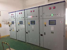 TBBG高压并联电容器成套装置