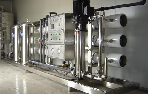 汕头反渗透纯水设备,惠州电子超纯水设备