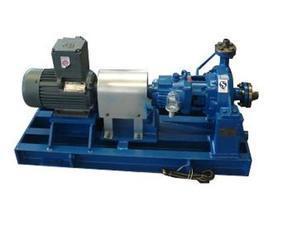 QXP小流量高扬程切线流泵