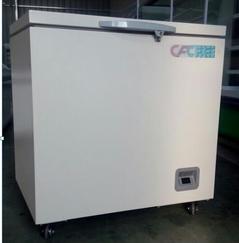永佳金枪鱼速冻机DW-40-W116,冷冻金枪鱼超低温保存冰箱
