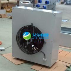 D40电加热暖风机