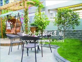 长沙屋顶花园设计建造
