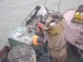 济南水下切割公司