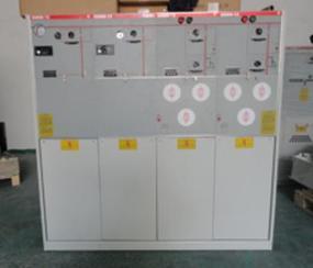 10KV双电源供电系统