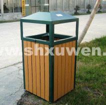 XB5-004胶木结构分类垃圾桶