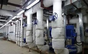 合肥空调泵房水泵维修