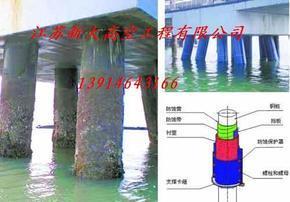 江苏南京桥梁混凝土防腐
