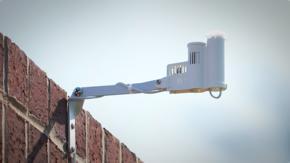 SolarSync气候传感器