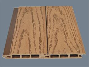 户外实用价优塑木地板