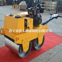 RG-1.5小型单钢轮压土机价格