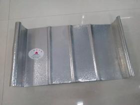 铝镁锰直立锁边屋面板