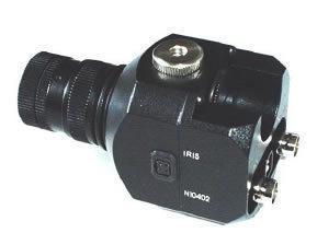 近红外CCD照相机