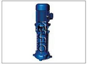 兰州肯富来水泵VMP型立式多级泵