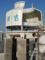 新吉XJY-150T高温冷却塔