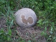 石雕工艺/十二生肖石雕工艺 GAB456